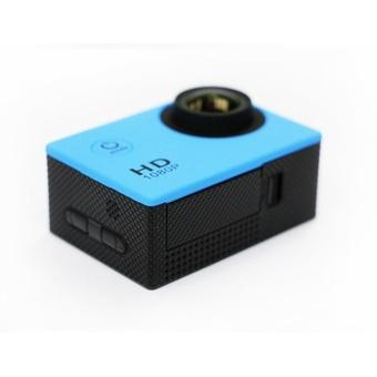 SJCAM Original SJ4000 WiFi Action Camera 12MP 1080P H.264 1.5 Inch 170 degree Wide