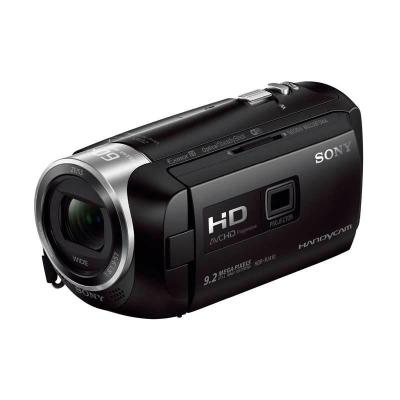 SONY HDR-PJ410 Camcorder - Black Original text