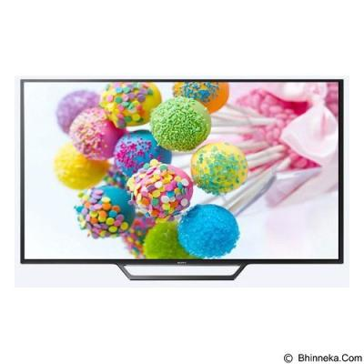 SONY Internet TV LED 48 Inch [KDL-48W650D]