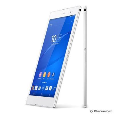 SONY Xperia Z3 Tablet Compact - White