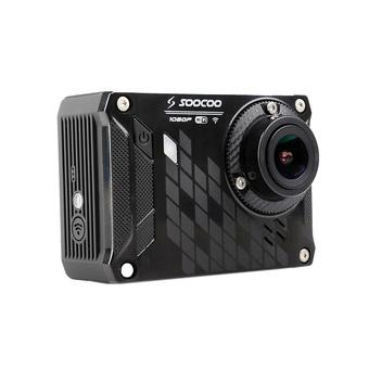 SOOCOO S33WS HD 1080P 16MP Sport Camera WiFi Action Camera Diving 30M Diving Waterproof Camera 150 Degree Wide Angle Sport DV (Intl)
