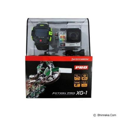 SPECTRA Action Pro Full Accessories [XG-1]