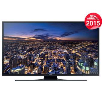 Samsung 40 Ultra HD Smart TV Quad Core 40JU6400