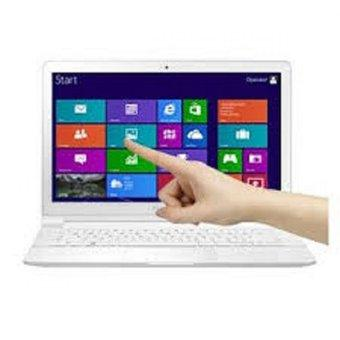 Samsung ATIV Book 9 Lite 915S3G-K04 Touch Screen - Marble White