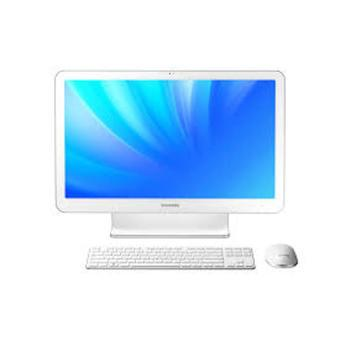 Samsung ATIV One 5 Style - Non Touch Screen White