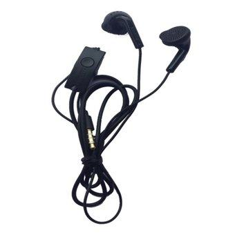 Samsung Galaxy Original Handsfree / Headset C550 - Hitam
