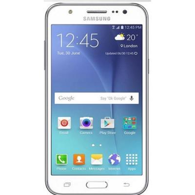 Samsung J5 - 8Gb - Putih