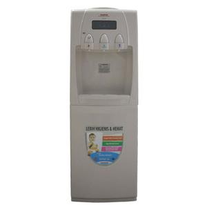 Sanken Water Dispenser Galon Atas - HWD-760