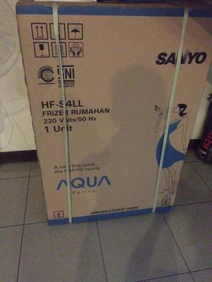 Harga Sanyo H4SLL