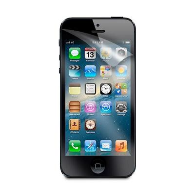 Screen Protector for iPhone 5 Clear