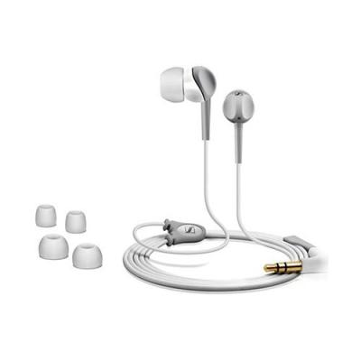 Sennheiser Earphone CX213 In-ear Headphone Perfect Noise Isolation - Putih