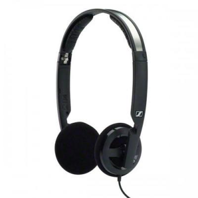 Sennheiser Portable Headphone PX100-II - Black