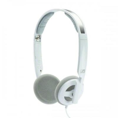 Sennheiser Portable Headphone PX100-II - White
