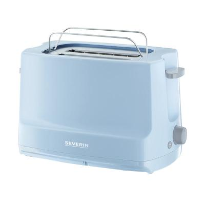 Severin AT9723 Automatic Start Blue Toaster