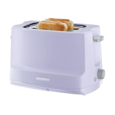 Severin AT9726 Automatic Start Violet Toaster
