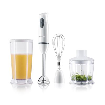Severin SM3732 Hand Blender Set White 400814002564