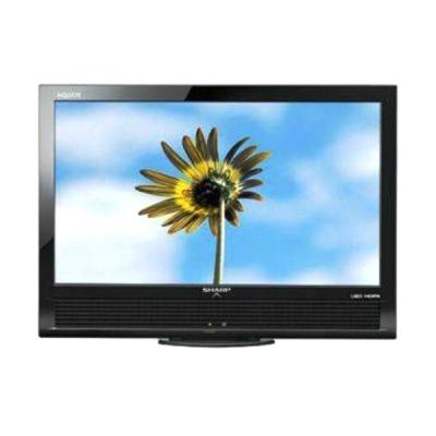 Sharp AQUOS LC-19LE150M Hitam TV LED [19 Inch]