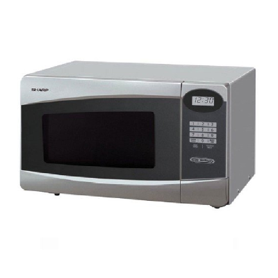 Sharp Microwave Oven R-230R(S) Original text