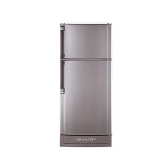 Harga Sharp SJ D17G SL 2D Refrigerators