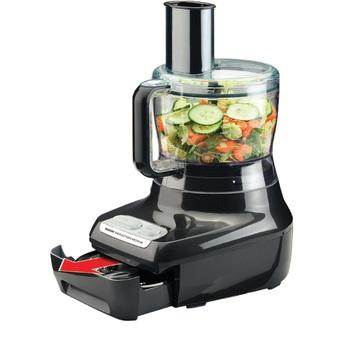 Signora Blender Multi Fungsi Food Processor - Hitam