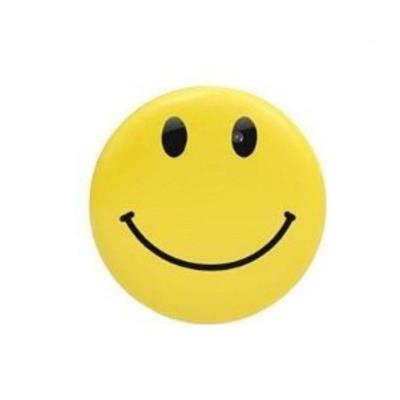 Smiley Face Pin Spy Camera Spy Cam Kamera Pengintai