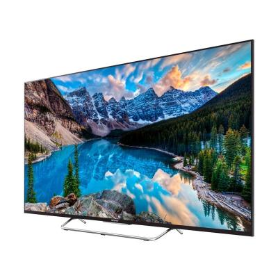 Sony Android KDL-55W800C Hitam TV LED [55 Inch]