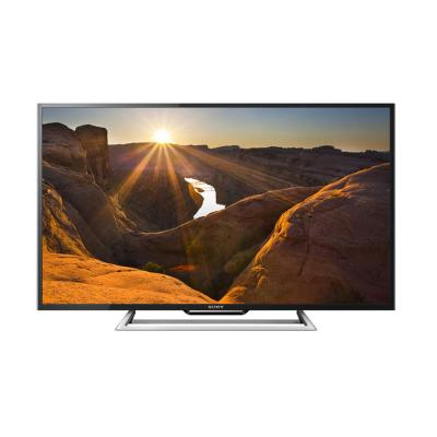 Sony Bravia KDL-48R550C Hitam TV LED [WiFi Built In/48 Inch]