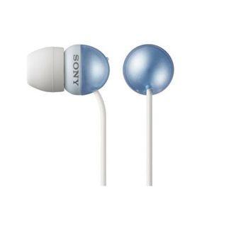 Harga Sony MDR-EX33LP/L In-Ear Headphones
