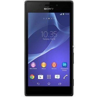 Sony Xperia M 2 Dual - 8GB - Hitam