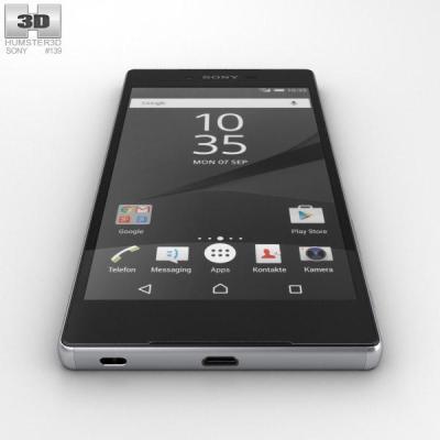 Sony Xperia Z5 Premium Dual Chrome Waktunya bersinar Ponsel yang mengenalimu