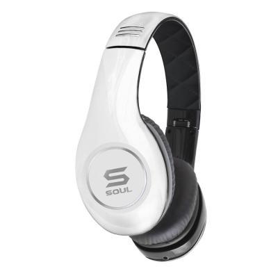Soul By Ludacris Headphones SL150 - White