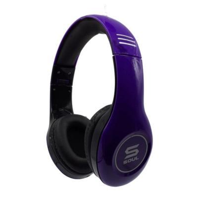 Soul Headset SL150 - Ungu