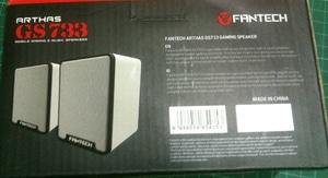 Speaker Murah - Fantech ARTHAS GS-733 Gaming Speaker