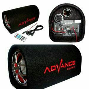 Speaker advance t101 Super Bass Power