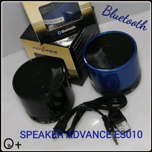 Harga Speaker Advance Bluetooth VS-10BT Speaker Bluetooth Portable Murah - PriceNia.com