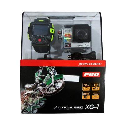 Spectra Action PRO XG-1 Action Camera