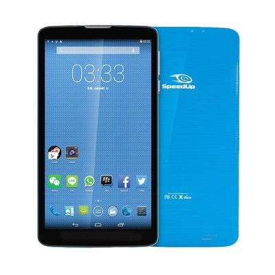 SpeedUp Pad POP Blue Tablet Android