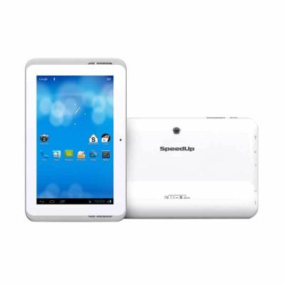 Speedup Pad Phone 2 Putih Tablet Android [8 GB]