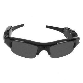 Spy Sun Glass - Hitam