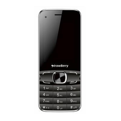 Harga Strawberry S5 Vision Black Handphone Dual Kamera Pricenia Com