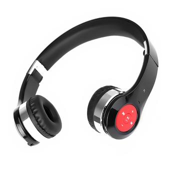 e9b2505e2d4 Stretchable Foldable Wireless Bluetooth V3.0 Headset Headphone with Mic for  iPhone6 iPhone 6 Plus