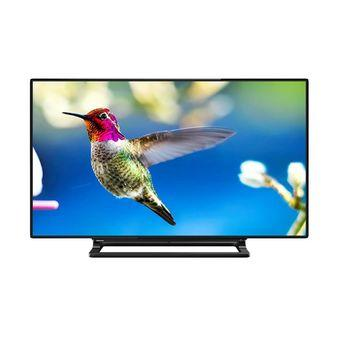 TOSHIBA LED TV WITH DIGITAL TV - 40L2550