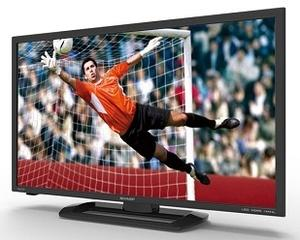 TV LED SHARP AQUOS 32 inch (WXGA LC-32LE107i)