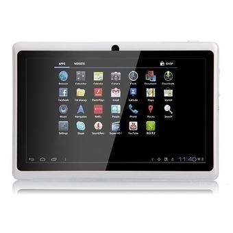 Tablet PC Capacitive Touch Screen 7""