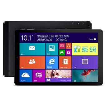 Tablet PC X10