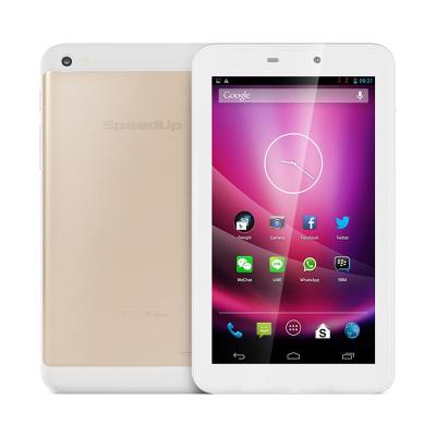 Tablet SpeedUp Pad Gold 3G - Gold