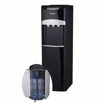 Tecstar Water Dispenser Compressor TWD-668VBL - Hitam