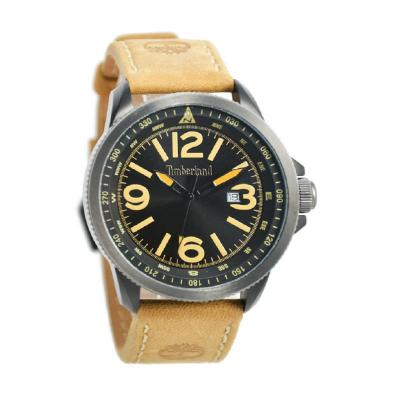 Timberland 14247JSBU-02 Jam Tangan Pria - Kuning