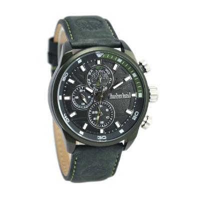 Timberland 14441JLGN-02 Green Jam Tangan Pria