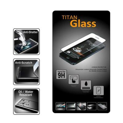 Titan Glass Tempered Glass Screen Protector for LG G2
